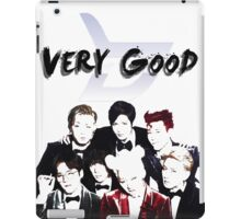 [K-POP DESIGNS] VERY GOOD - BLOCK B  iPad Case/Skin