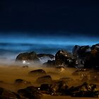 Night Time Blues by darkie