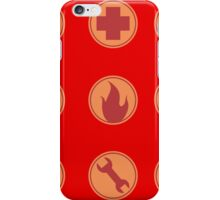 Reliable Excavation Demolition iPhone Case/Skin