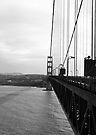Golden Gate Bridge by Tim Topping