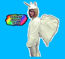 Taylor Swift Unicorn Haters by whoishalee13