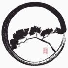 Tree Enso by 73553