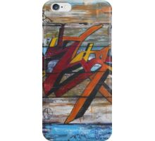 If These Walls could Talk iPhone Case/Skin