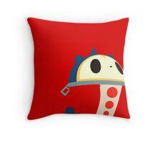 Persona 4 - Teddie... Throw Pillow