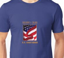 U.S. Coast Guard Unisex T-Shirt