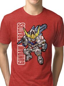 Iron Blooded Orphans Tri-blend T-Shirt