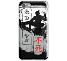 The Immortal iPhone Case/Skin
