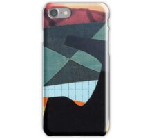 You May Know One iPhone Case/Skin