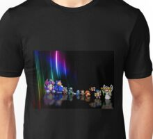 Wonder Boy in Monster World pixel art Unisex T-Shirt