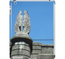 Merritt Parkway iPad Case/Skin