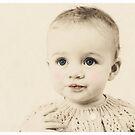Happy Little Vegemite by Sarah Moore