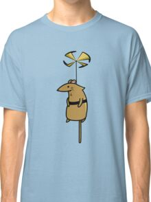 Shovel Knight - Ratcopter Classic T-Shirt