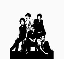 [J-POP DESIGNS] ARASHI BAND Unisex T-Shirt