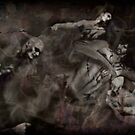 The Demons by Gianmario Masala