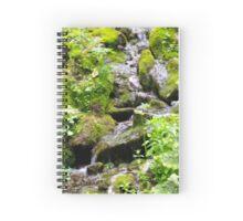 Mountain Gift Spiral Notebook