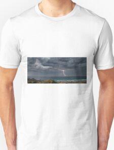 Lighting Unisex T-Shirt