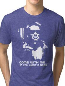 Terminator Tri-blend T-Shirt