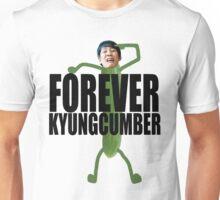 FOREVER KYUNGCUMBER #1 Unisex T-Shirt