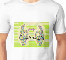 American Sign Language FAMILY Unisex T-Shirt