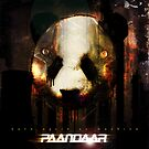 PAANDAAR - BORN AGAIN AS MACHINE... by IWML