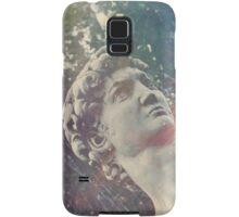 Haunted Bust Samsung Galaxy Case/Skin