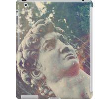 Haunted Bust iPad Case/Skin