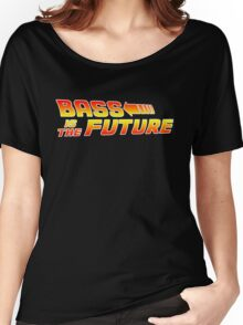 Bass is the Future Women's Relaxed Fit T-Shirt