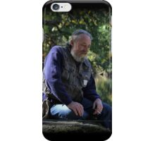 A Bad Day Of Fishing Is Better... iPhone Case/Skin