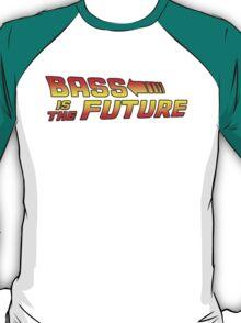 Bass is the Future II T-Shirt