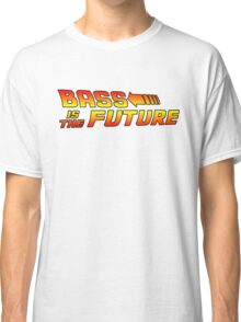 Bass is the Future II Classic T-Shirt