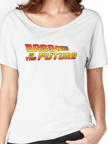 Bass is the Future II Women's Relaxed Fit T-Shirt