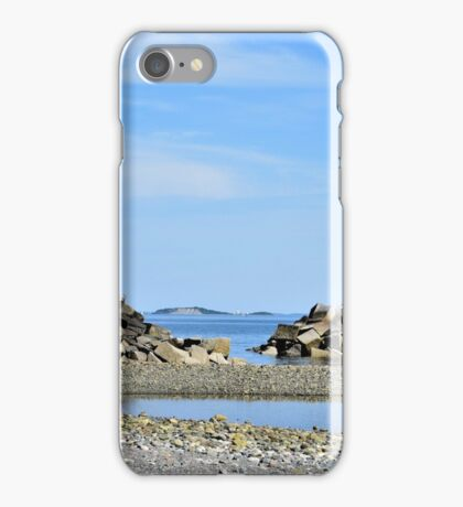 Winthrop Beach iPhone Case/Skin