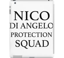 NICO iPad Case/Skin