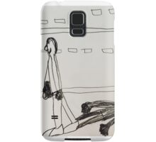 In Good Company Samsung Galaxy Case/Skin