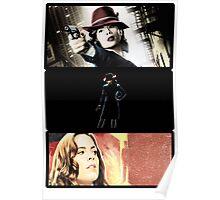 Marvel Agent Carter Poster