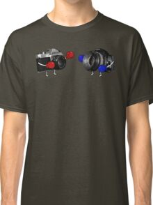Developing a Resolution Classic T-Shirt