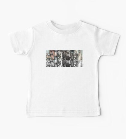 inquisitor companions Baby Tee