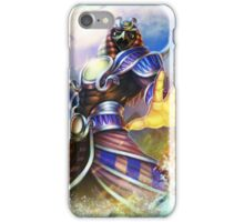 Smite Ra iPhone Case/Skin