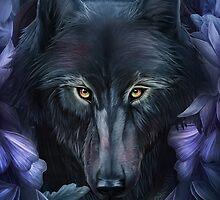 Wolfbane by clarebertram