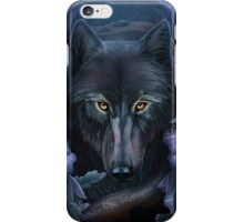 Wolfbane iPhone Case/Skin