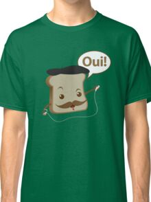 French Toast! Classic T-Shirt