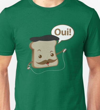 French Toast! Unisex T-Shirt