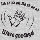 Farewell, Jude by BenClark