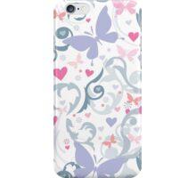 Butterfly Soul iPhone Case/Skin