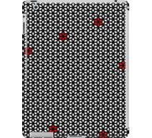 The cube is the star iPad Case/Skin