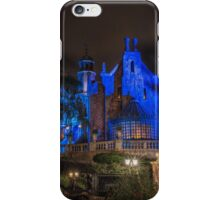 Disney's Haunted Mansion iPhone Case/Skin