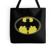 Nanananana Toothless Tote Bag
