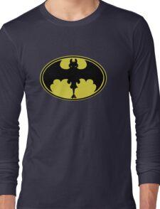 Nanananana Toothless Long Sleeve T-Shirt