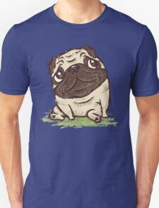 Pug that relaxes T-Shirt