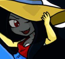 Marceline Vampire Queen Sticker